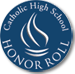 Catholic High Schools Honor Roll 2004